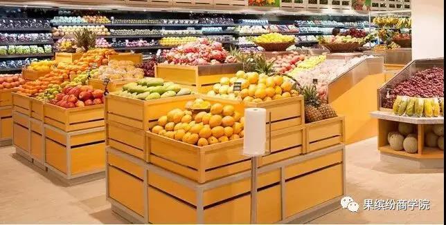 水果超市加盟