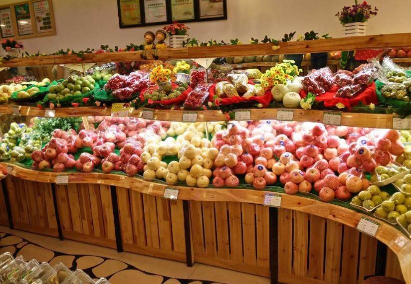 水果店加盟创业怎么样