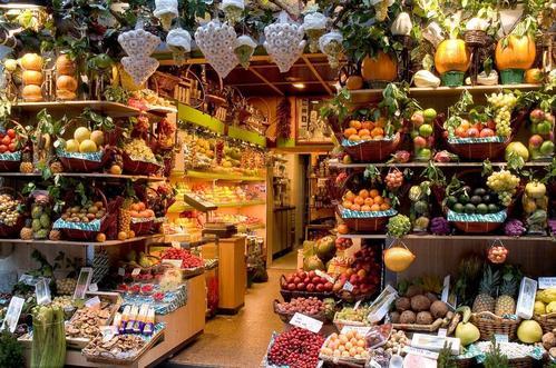 水果店有哪些加盟品牌